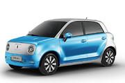فیلم   ارزانترین خودروی الکتریکی جهان رونمایی شد