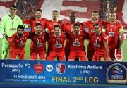 ثبتنام پرسپولیسیها برای لیگ قهرمانان آسیا