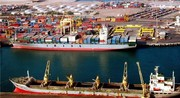 افغانستان تصدر سلعا من ميناء جابهار الي الهند
