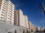 بارش برف نباید ساخت و ساز در مسکن مهر را متوقف کند