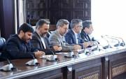 گزارش عراقچی به رییسجمهور افغانستان دربارۀ مذاکره با طالبان