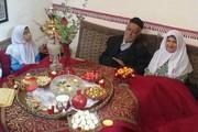 جشنواره کرسینشینی در همدان برگزار میشود