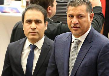 دو ایرانی در بین 10 لژیونر تاثیرگذار آسیایی در اروپا/عکس