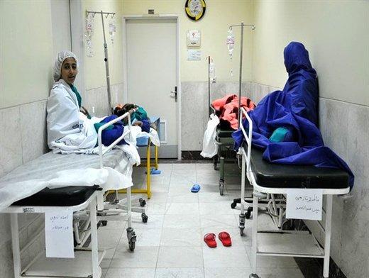 عنبرآباد بیمارستان و پزشک متخصص ندارد