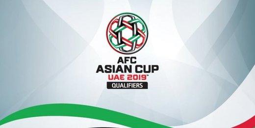 بازی های مرحله یکهشتمنهایی جام ملتها مشخص شد/ ساموراییها مقابل عربستان، ایران به عمان رسید