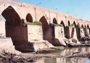 قدیمیترین پل استوار جهان در دزفول بازسازی میشود