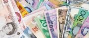 افزایش نرخ دولتی پوند و یورو