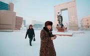 تصاویر | زندگی شهری در دمای منفی ۴۰ درجه سانتیگراد