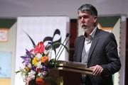 صالحی: ایران را با کالاهای فرهنگی به جهان معرفی کنیم