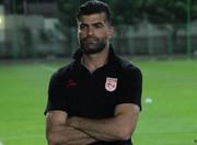 رضایی نامزد بهترین فوتبالیست آسیایی تاریخ سریآ