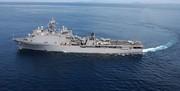 آمریکا به دریای سیاه ناو فرستاد؛ تنش روسیه-اوکراین جدی شد