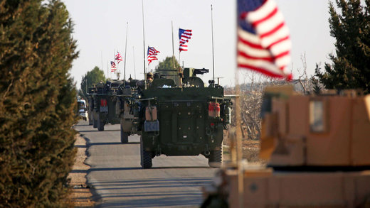 خروج آمریکا از سوریه، به ضرر ایران است؟