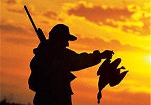 شکارچیان به دام سپاه پاسداران افتادند /کشف چند قبضه اسلحه