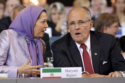 بازگشت به عراق؛ آغاز پروژه استفاده از منافقین علیه ایران