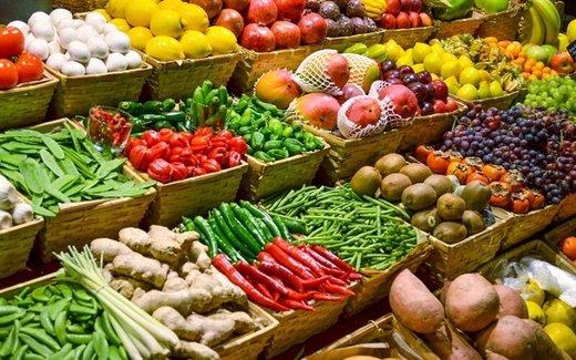 بازارروسیه محلی برای محصولات استان