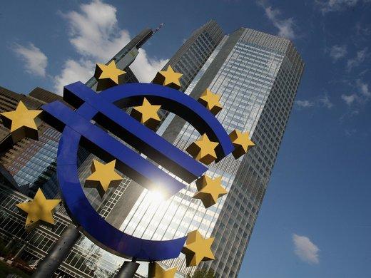 نرخ تورم کشورهای منطقه یورو چقدر است؟