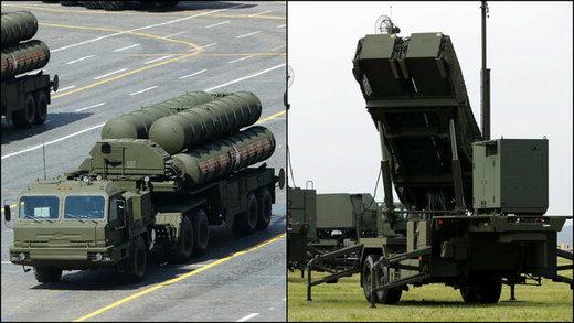 آنکارا، پیشنهاد آمریکا درباره اس۴۰۰ روسی را رد کرد