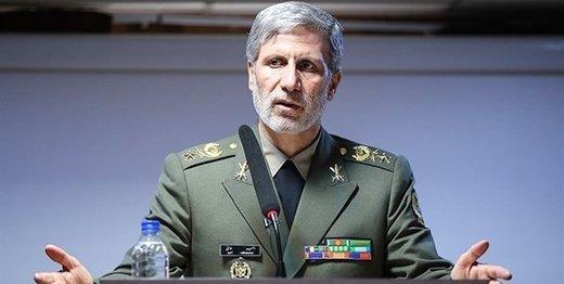 وزير الدفاع: مهمة القوات المسلحة لا تنحصر بزمن الحرب