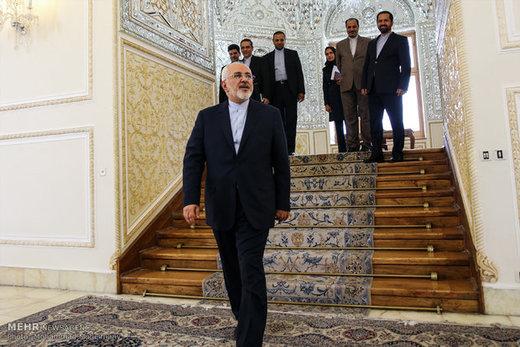 وزير الخارجية یزور إقليم كردستان قريباً
