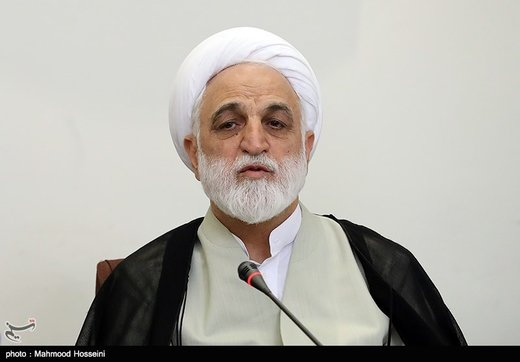 واکنش اژهای به پرونده شکایت خاتمی از روزنامه کیهان