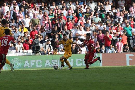 اولین شگفتی جام رقم خورد/ شکست غیرمنتظره کانگوروها مقابل اردن