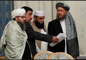 طالبان مذاکرات با آمریکا را لغو کرد
