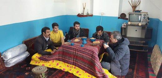۱۱ اقامتگاه بوم گردی در کردستان مجوز فعالیت دریافت کرده اند