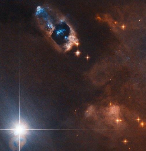 منتخب تصاویر فضایی روزهای گذشته از نگاه «اسپیس»