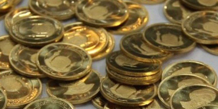 بازار سکه