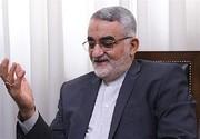 تأثیر خروج آمریکا از برجام بر توانمندی هستهای ایران از زبان بروجردی