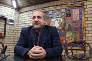 بازنشستگی حسین پارسایی در آخرین روزهای سال ۹۷/ عکس