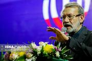 لاریجانی: در بودجه سال آینده بر بخش صادرات تمرکز ویژه داریم