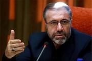 معاون وزیر کشور: در ایام اربعین تنها دو مورد مشکل امنیتی داشتیم که وزارت اطلاعات کشف کرد