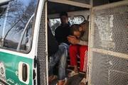دستگیری گسترده موادفروشان در خراسان شمالی