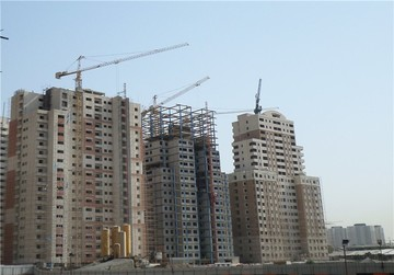 فعالان صنعت ساختمان دوبار بیتقصیر ورشکست شدند