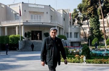 شهردار تهران: سالانه ۶۰ هزار نفر در تهران فوت میکنند