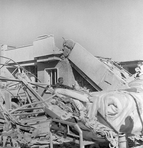 17 دی 1359؛ حمله موشکی عراق به مناطق مسکونی شهر اهواز