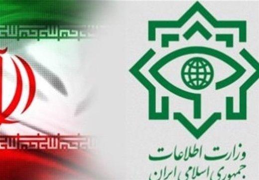 وزارة الامن الايرانية تلقي القبض على عصابتين مخلتين بنظام سوق العملة