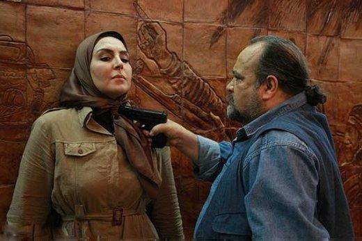 کارگردان فیلم «قلادههای طلا» دلیل حذف سکانس احمدینژاد را توضیح داد/ با او دوست بودم