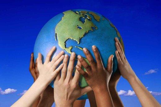 معاهده پاریس اهرمی برای کاهش اثرات تغییر اقلیم