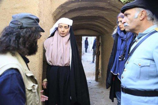 «مستوره» و ماجرای کشف حجاب