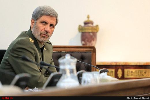 حاتمي: مفاوضات ايران وطالبان تجرى بالتنسيق مع الحكومة الافغانية