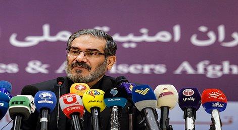 شمخاني: خلال زیارتي لأفغانستان، أعلنت أمریکا إستعدادها للتفاوض مع إيران