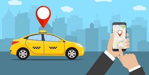 دستور مهم دادستان کل کشور درباره تاکسیهای اینترنتی/ مانع کسبوکارشان نشوید