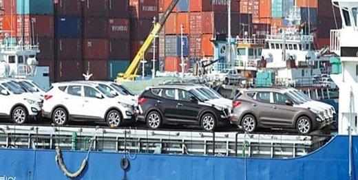 واردات کدام خودروها احتمالا آزاد میشود؟