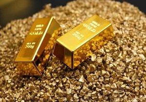 قیمت طلا رکورد هفت ماهه را شکست