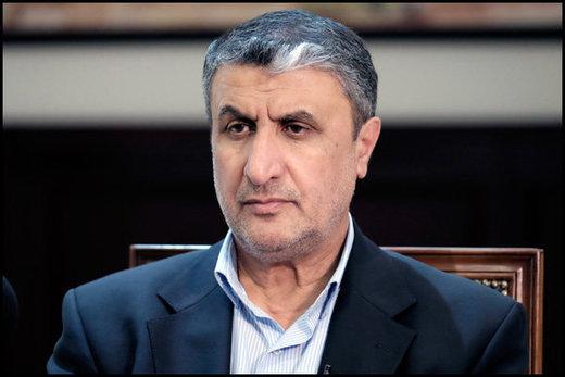 درخواست جالب وزیر راه از حدادعادل: معادل فارسی واژه «لجستیک» چه میشود؟
