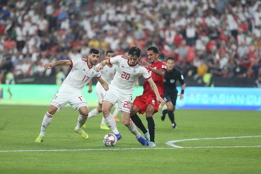 واکنش ایافسی به بازی تیم ملی: ایران کار سختی ندارد