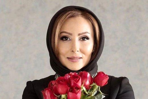 واکنش پرستو صالحی به ویدئوی منتسب به ستاره اسکندری در خارج از کشور