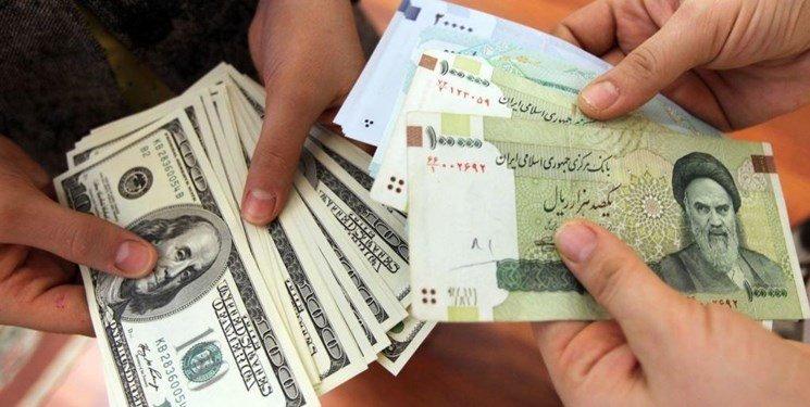 خرید ارز در بانک ها
